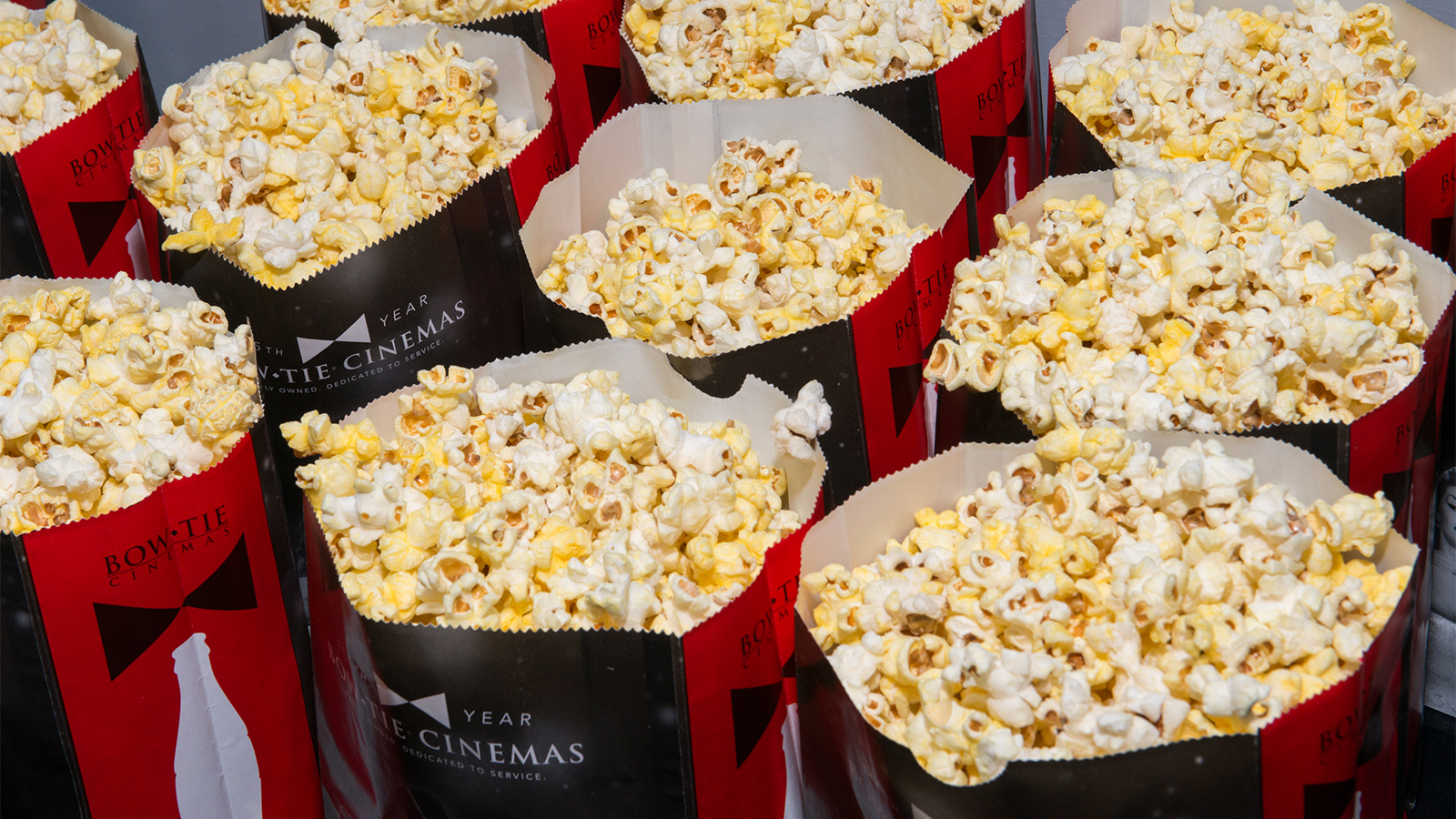 What The Heck Is In Movie Theater Popcorn Howstuffworks