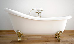 How To Clean An Old Porcelain Tub Howstuffworks