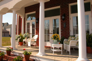 Porch Decor Pictures Howstuffworks