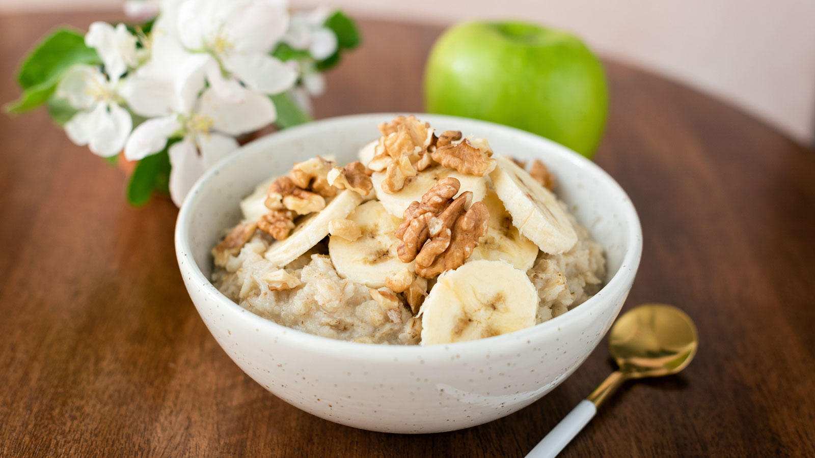 The Particulars of a Perfect Porridge