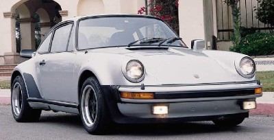 Due to its high price tag, the Porsche 930 remained very exclusive.