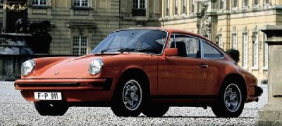 All Porsche 911 SCs ran a beefed-up version of the 3.0-liter 911 flat-six.