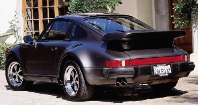The Porsche 930 S was priced at close to $71,000 before options.
