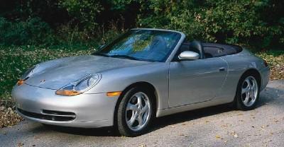1999 2001 Porsche 911 Carrera And 911 Carrera 4 Design Howstuffworks