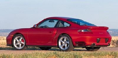 2001 2005 Porsche 911 Turbo Howstuffworks