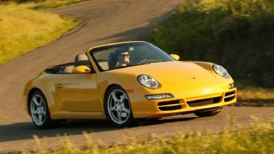 2005 2007 Porsche 911 Carrera Road Test Howstuffworks