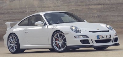 The 2007 Porsche 911 GT3 is the most powerful non-turbo 911 ever.