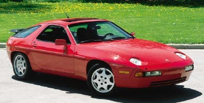 The luxurious Porsche 928 matured into one of the world's greatest grand touring cars.