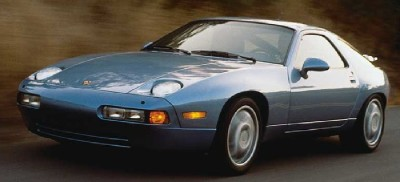 Though sales were limited, the Porsche 928 GTS is sure to become a collector car.