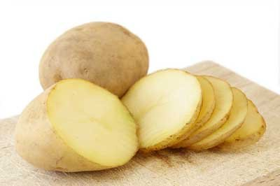 Potatoes are an excellent source of almost every essential vitamin and mineral.