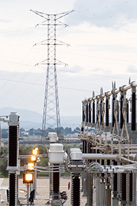 The Power Distribution Grid - How Power Grids Work