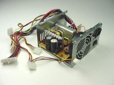 How PC Power Supplies Work | HowStuffWorks