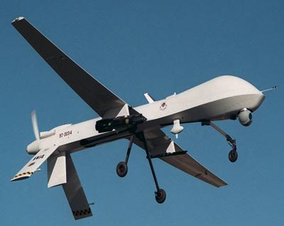 How the Predator UAV Works   HowStuffWorks