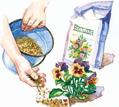 Garden Fertilizer Types | HowStuffWorks