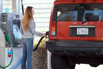 Can the President Control Gas Prices?
