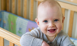 10 Ways to Prevent and Treat Cradle Cap