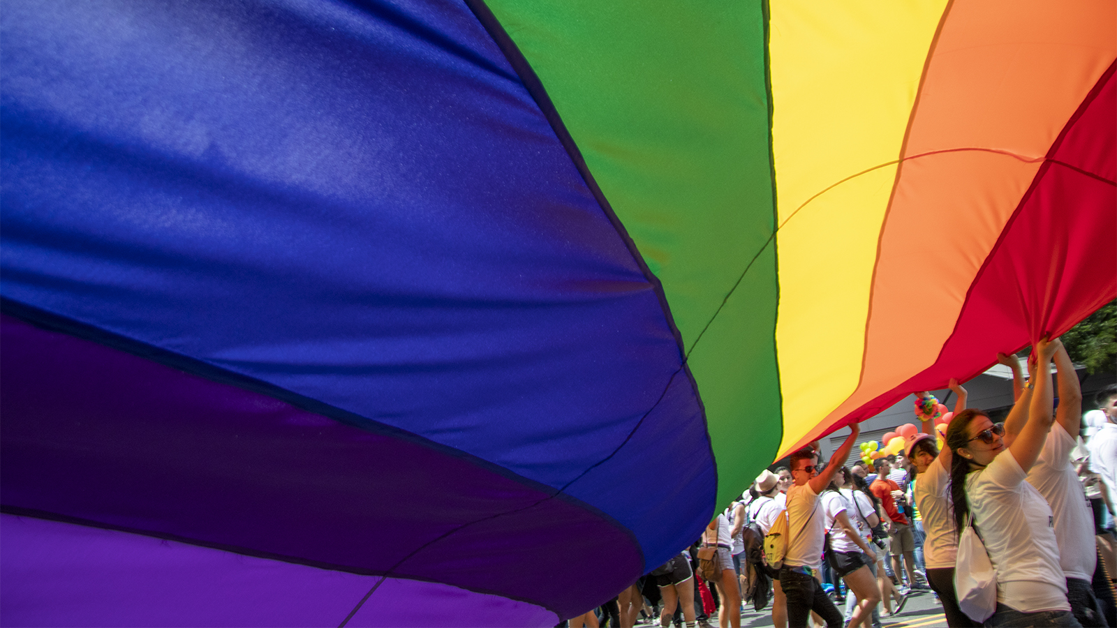 50 Years of LGBTQ+ Pride, Parades and Progress