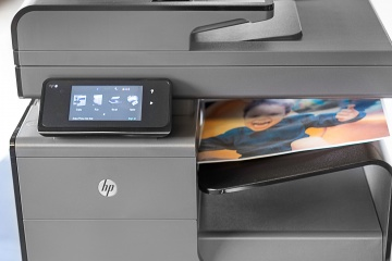 Inkjet and Laser Printer Functionality - How Printer Ink