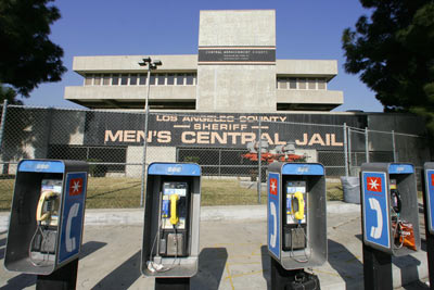 Crime Does Pay (for the Phone Company): Prison Telephone Services