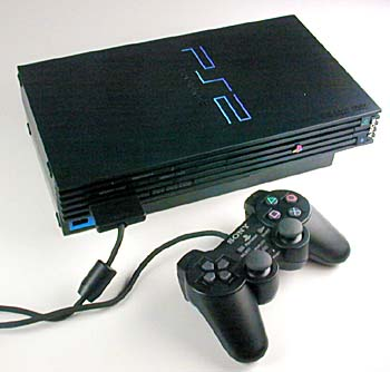 Console - How PlayStation 2 Works | HowStuffWorks