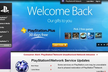 How Playstation Network Works Howstuffworks