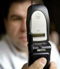 Nextel Walkie-Talkie | HowStuffWorks