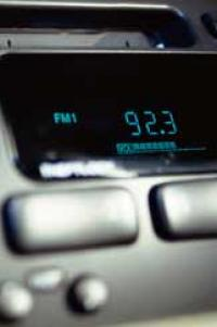 Why do all FM radio stations end in an odd number