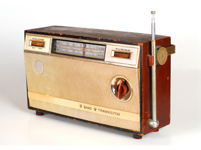 History of Radio Pictures | HowStuffWorks