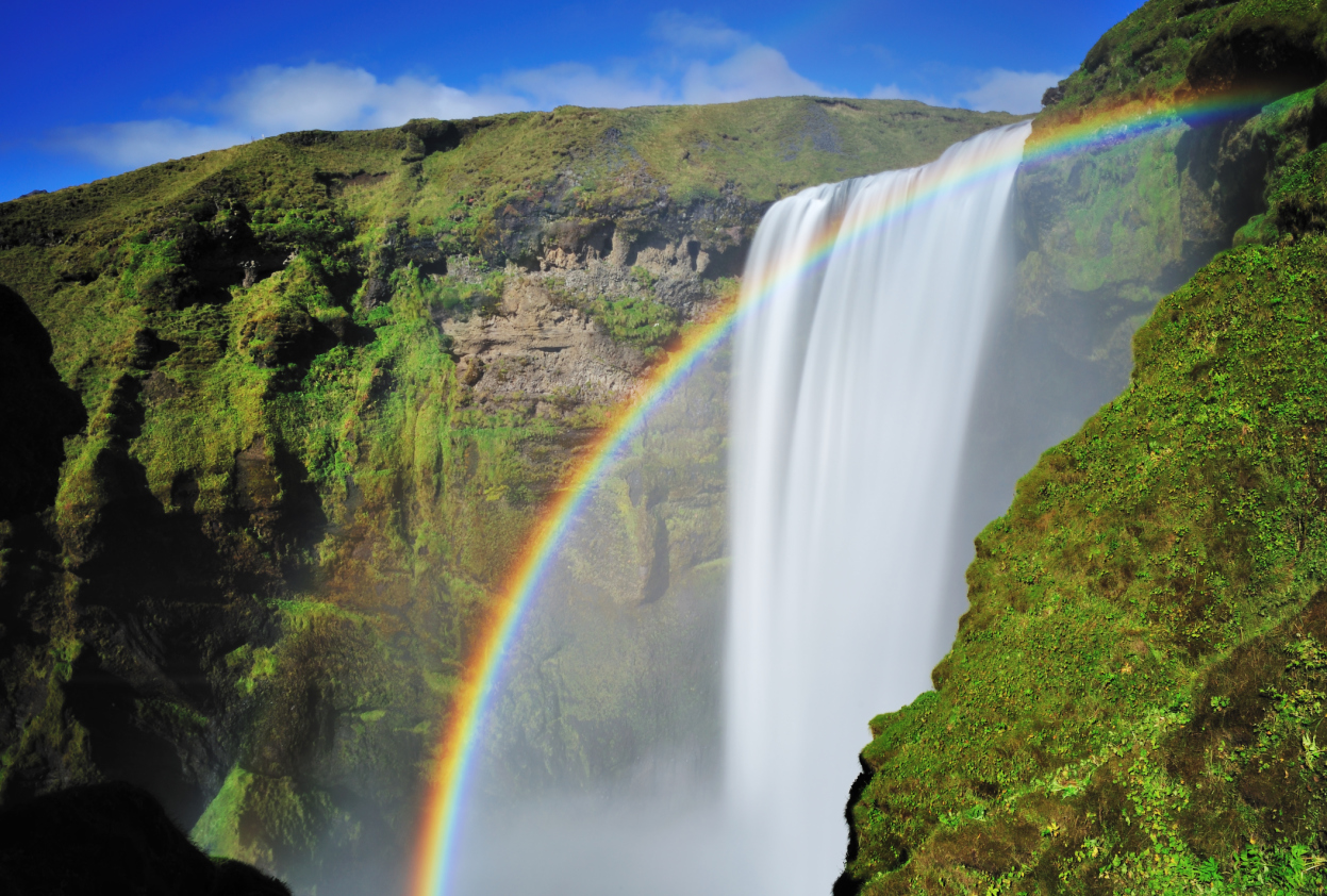 10 Myths About Rainbows Howstuffworks