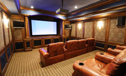 10 Ways To Make Your Home Theater More Like A Real Theater Howstuffworks