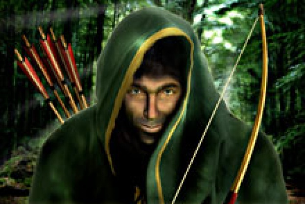 was there a real robin hood