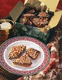 Classic English Toffee