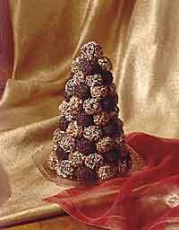 Decadent Truffle Tree