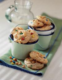 Garbage Pail Cookies