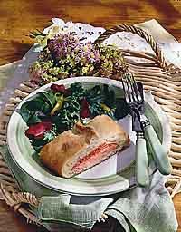 Ham Stromboli