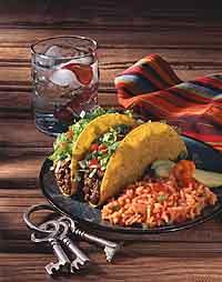 Double Duty Tacos