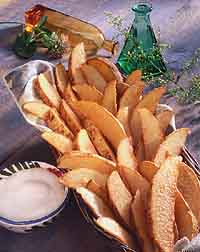 Cottage Fried Potatoes
