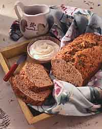 Brunch-Time Zucchini-Date Bread