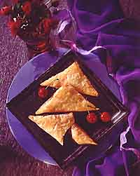 Cherry Turnovers