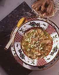 Long Soup