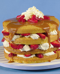Flapjack Party Stack