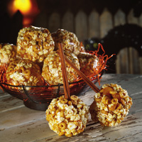 Caramel Corn Apple-O's