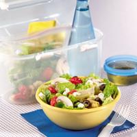 Take-and-Shake Salad
