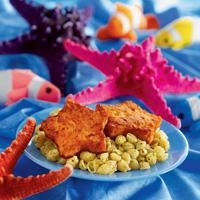 Tuna Starfish
