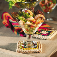 Galveston Shrimp Salad