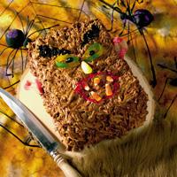 Wolfman Cake