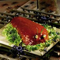 Slug Salad