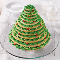 Christmas Cookie Tree Howstuffworks