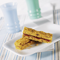 Morning Sandwich Cookies