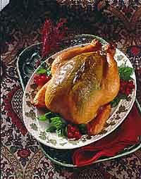 Pesto-Stuffed Grilled Chicken